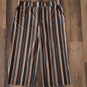 Maurices Cropped Retro Pant